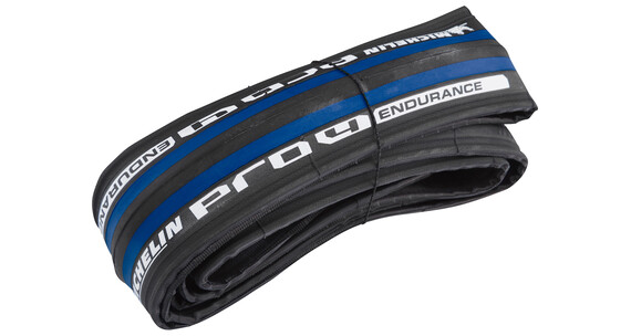 Michelin Pro4 Endurance V2 Opona 28 calowe niebieski